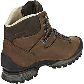 Hanwag Tatra II Wide GTX Shoes Men brown